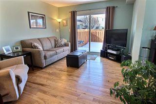 Photo 2: 4124 134 Avenue in Edmonton: Zone 35 Townhouse for sale : MLS®# E4148102