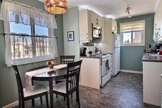 Photo 5: 4124 134 Avenue in Edmonton: Zone 35 Townhouse for sale : MLS®# E4148102