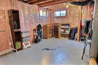 Photo 18: 4124 134 Avenue in Edmonton: Zone 35 Townhouse for sale : MLS®# E4148102