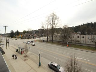 "Photo 12: 405 95 MOODY Street in Port Moody: Port Moody Centre Condo for sale in ""STATION"" : MLS®# R2350991"