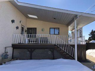 Photo 20: 9728 99 Street: Westlock House for sale : MLS®# E4148425