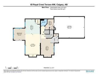 Photo 41: 65 ROYAL CREST Terrace NW in Calgary: Royal Oak Detached for sale : MLS®# C4235706