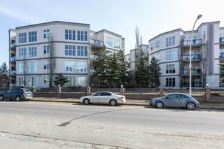 Main Photo: 266 4823 104A Street in Edmonton: Zone 15 Condo for sale : MLS®# E4150349