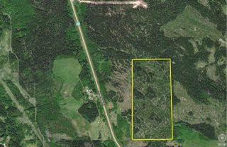 Main Photo: DL 4209 W 16 Highway in Burns Lake: Burns Lake - Rural West Land for sale (Burns Lake (Zone 55))  : MLS®# R2358547