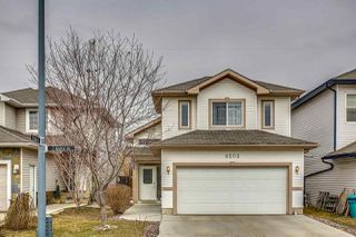 Main Photo: 8503 2 Avenue SW in Edmonton: Zone 53 House for sale : MLS®# E4151901