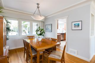 Photo 6: 1535 KINGS Avenue in West Vancouver: Ambleside House for sale : MLS®# R2360802