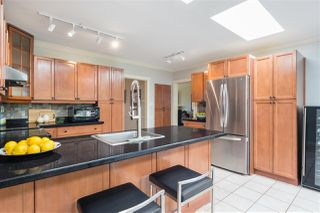 Photo 8: 1535 KINGS Avenue in West Vancouver: Ambleside House for sale : MLS®# R2360802