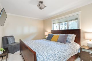 Photo 10: 1535 KINGS Avenue in West Vancouver: Ambleside House for sale : MLS®# R2360802