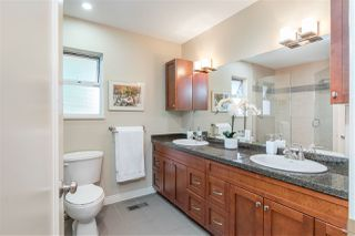 Photo 11: 1535 KINGS Avenue in West Vancouver: Ambleside House for sale : MLS®# R2360802