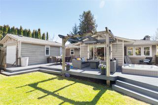 Photo 16: 1535 KINGS Avenue in West Vancouver: Ambleside House for sale : MLS®# R2360802