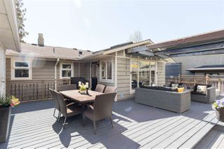 Photo 15: 1535 KINGS Avenue in West Vancouver: Ambleside House for sale : MLS®# R2360802
