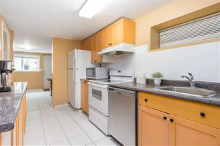 Photo 14: 1535 KINGS Avenue in West Vancouver: Ambleside House for sale : MLS®# R2360802