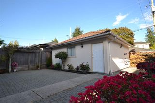 Photo 15: 7928 HUDSON Street in Vancouver: Marpole House for sale (Vancouver West)  : MLS®# R2363561