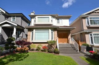Photo 1: 7928 HUDSON Street in Vancouver: Marpole House for sale (Vancouver West)  : MLS®# R2363561