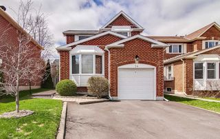 Photo 1: 54 Springfield Way in Vaughan: Crestwood-Springfarm-Yorkhill House (2-Storey) for sale : MLS®# N4432228