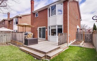 Photo 19: 54 Springfield Way in Vaughan: Crestwood-Springfarm-Yorkhill House (2-Storey) for sale : MLS®# N4432228