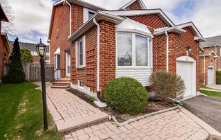 Photo 2: 54 Springfield Way in Vaughan: Crestwood-Springfarm-Yorkhill House (2-Storey) for sale : MLS®# N4432228