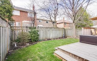 Photo 20: 54 Springfield Way in Vaughan: Crestwood-Springfarm-Yorkhill House (2-Storey) for sale : MLS®# N4432228
