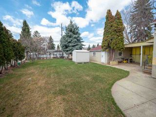 Photo 28: 11444 104 Street in Edmonton: Zone 08 House for sale : MLS®# E4154746