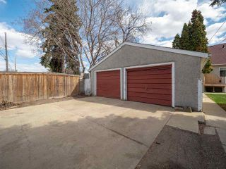 Photo 27: 11444 104 Street in Edmonton: Zone 08 House for sale : MLS®# E4154746