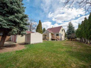 Photo 30: 11444 104 Street in Edmonton: Zone 08 House for sale : MLS®# E4154746