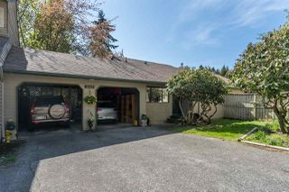 "Photo 2: 1807 LILAC Drive in Surrey: King George Corridor Townhouse for sale in ""ALDERWOOD PLACE"" (South Surrey White Rock)  : MLS®# R2365159"