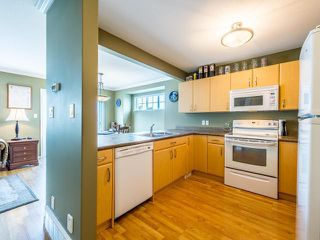 Photo 6: 103 794 DUNROBIN DRIVE in Kamloops: Aberdeen Townhouse for sale : MLS®# 151209