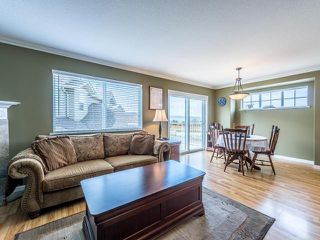 Photo 3: 103 794 DUNROBIN DRIVE in Kamloops: Aberdeen Townhouse for sale : MLS®# 151209