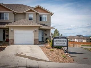 Photo 23: 103 794 DUNROBIN DRIVE in Kamloops: Aberdeen Townhouse for sale : MLS®# 151209