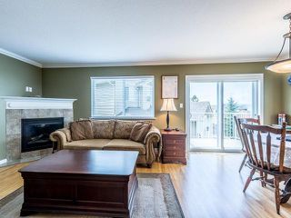 Photo 4: 103 794 DUNROBIN DRIVE in Kamloops: Aberdeen Townhouse for sale : MLS®# 151209