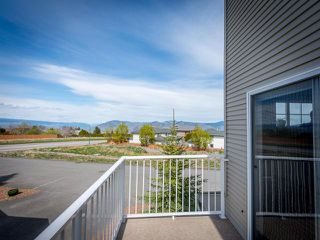 Photo 21: 103 794 DUNROBIN DRIVE in Kamloops: Aberdeen Townhouse for sale : MLS®# 151209