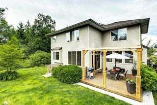"Photo 20: 10651 KIMOLA Way in Maple Ridge: Albion House for sale in ""Uplands at Maple Crest"" : MLS®# R2369844"