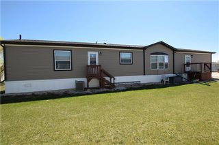 Photo 1: 38 TIMBER Lane in St Clements: Pineridge Trailer Park Residential for sale (R02)  : MLS®# 1912545