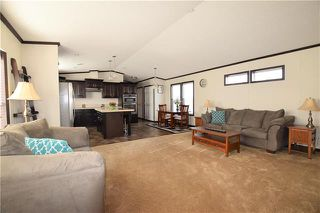 Photo 7: 38 TIMBER Lane in St Clements: Pineridge Trailer Park Residential for sale (R02)  : MLS®# 1912545