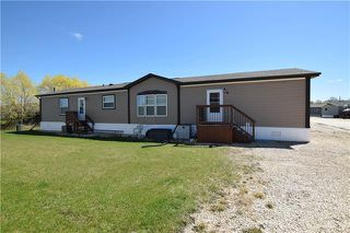 Photo 17: 38 TIMBER Lane in St Clements: Pineridge Trailer Park Residential for sale (R02)  : MLS®# 1912545