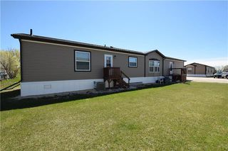 Photo 19: 38 TIMBER Lane in St Clements: Pineridge Trailer Park Residential for sale (R02)  : MLS®# 1912545