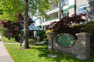 "Photo 20: 106 1575 BEST Street: White Rock Condo for sale in ""Embassy"" (South Surrey White Rock)  : MLS®# R2370402"