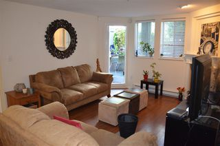 "Photo 5: 106 1575 BEST Street: White Rock Condo for sale in ""Embassy"" (South Surrey White Rock)  : MLS®# R2370402"