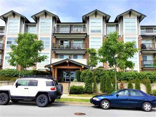 "Main Photo: 303 827 RODERICK Avenue in Coquitlam: Coquitlam West Condo for sale in ""HAZEL"" : MLS®# R2372091"
