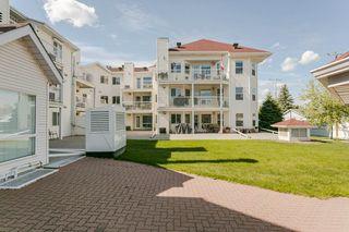 Photo 28: 202 6220 FULTON Road in Edmonton: Zone 19 Condo for sale : MLS®# E4158010