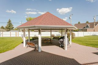 Photo 29: 202 6220 FULTON Road in Edmonton: Zone 19 Condo for sale : MLS®# E4158010