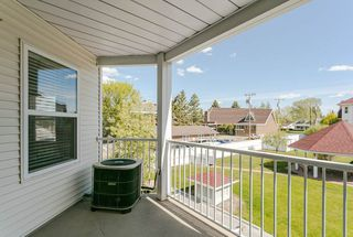 Photo 23: 202 6220 FULTON Road in Edmonton: Zone 19 Condo for sale : MLS®# E4158010