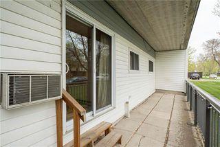 Photo 17: 104 1661 Plessis Road in Winnipeg: West Transcona Condominium for sale (3L)  : MLS®# 1913687