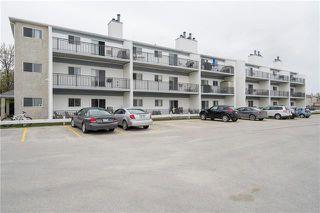 Photo 1: 104 1661 Plessis Road in Winnipeg: West Transcona Condominium for sale (3L)  : MLS®# 1913687