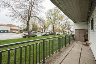 Photo 16: 104 1661 Plessis Road in Winnipeg: West Transcona Condominium for sale (3L)  : MLS®# 1913687