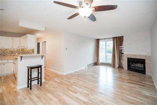 Photo 2: 104 1661 Plessis Road in Winnipeg: West Transcona Condominium for sale (3L)  : MLS®# 1913687