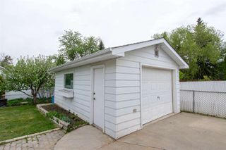 Photo 29: 22 BROADVIEW Crescent: St. Albert House for sale : MLS®# E4158583