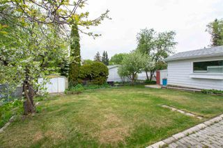 Photo 28: 22 BROADVIEW Crescent: St. Albert House for sale : MLS®# E4158583