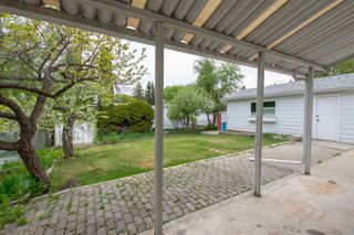 Photo 27: 22 BROADVIEW Crescent: St. Albert House for sale : MLS®# E4158583