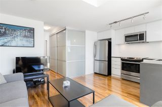 "Photo 5: 610 289 E 6TH Avenue in Vancouver: Mount Pleasant VE Condo for sale in ""SHINE"" (Vancouver East)  : MLS®# R2373547"